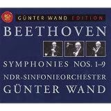 Beethoven: Symphony 1-9