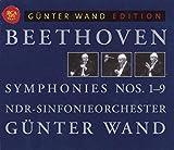 Beethoven: Symphony 1-9 画像