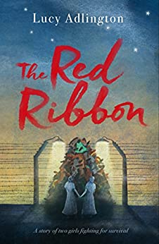 The Red Ribbon by [Adlington, Lucy]