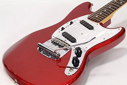 Fender Japan フェンダージャパン エレキギター MG69/MH Mustang CAR