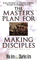 Master's Plan for Making Disciples, The, 2nd ed.