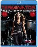 ターミネーター:サラ・コナー クロニクルズ <セカンド・シーズン> コンプリート・セット (5枚組) [Blu-ray]