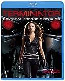 ターミネーター:サラ・コナー クロニクルズ<セカンド>コンプリート・セット[Blu-ray]