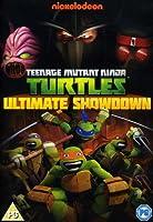 Teenage Mutant Ninja Turtles [DVD] [Import]
