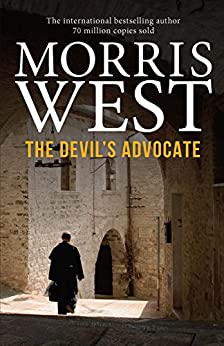 The Devil's Advocate by [West, Morris]