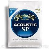 Martin アコースティックギター弦 SP ACOUSTIC?(80/20 Bronze) MSP-3200 Medium .013-.056