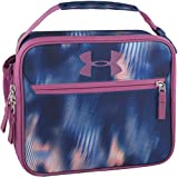 Under Armour Scrimmage Lunch Box, Optic Purple