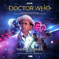 Main Range 242 - The Dispossessed (Doctor Who Main Range)