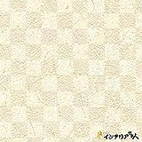 生のり付き壁紙/1m単位 カット販売/トキワ/パインブル/和風/【CC-TWP7510】/JQ