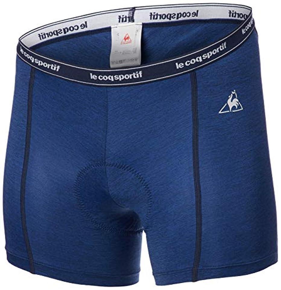 促す深遠電子レンジ[ルコックスポルティフ] インナーパッドパンツ/Inner Pad Pants サイクリングパッド インナーパッドパンツ