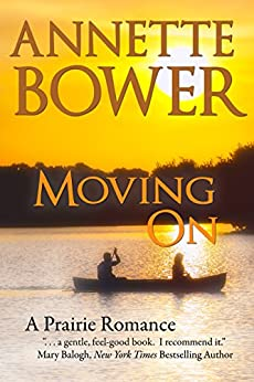 Moving On by [Bower, Annette]