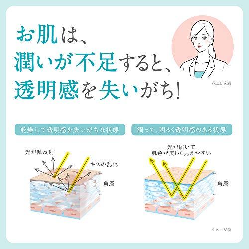花王『キュレル美白化粧水』
