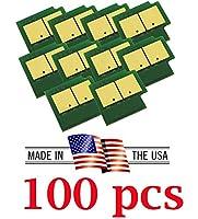 100xバルクトナーチップfor Xeroxカラー550/ 560/ 570デジタルプリンタRefill (販売)