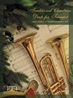 Traditional Christmas Duets for Trumpet with CD