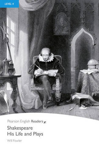 Shakespeare- His Life and Plays (Penguin Longman Penguin Readers)の詳細を見る