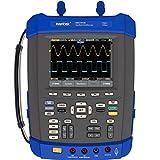 Hantek DSO1072E 2チャンネル70MHz 1GS / sハンドヘルドデジタルマルチメーターオシロスコープ/レコーダー自動車データロガー/周波数カウンター/ FFTスペクトラムアナライザー5 in 1