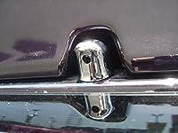 ワゴンスター 内・外装パーツ パレットSW MK21S リアウォッシャカバー カラー:メッキ(品番 S-02)
