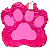 ピンクPuppy Paw Pinata 19