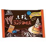 森永製菓 小枝<チョコノワール味> 徳用袋 116g×12袋