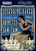 Josephine Baker Collection: Princess Tam Tam [DVD] [Import]