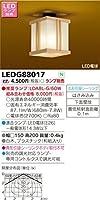 東芝(TOSHIBA)  LED屋内小形シーリングライト (LEDランプ別売り) LEDG88017
