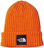[ザ・ノース・フェイス] 帽子 キッズカプッチョリッド ペルシャオレンジ 日本 KF (FREE サイズ)