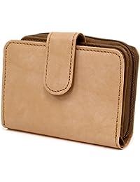 [ルチアーノバレンチノ] 財布 メンズ 小銭入れ 革 コインケース キーケース パスケース