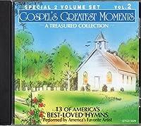 Gospel's Greatest Moments: Gospel Groups 2