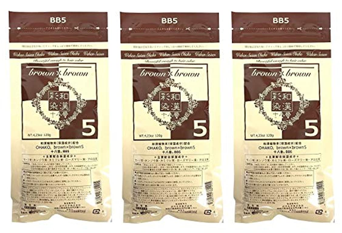 モンキー宿題難破船【3個セット】グランデックス 和漢彩染 十八番 120g BB5