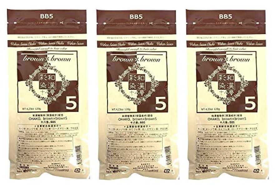 敷居親分割【3個セット】グランデックス 和漢彩染 十八番 120g BB5