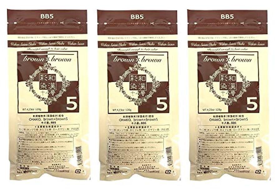 議題重力古代【3個セット】グランデックス 和漢彩染 十八番 120g BB5