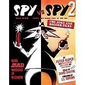 Spy Vs. Spy 2: The Joke and Dagger Files