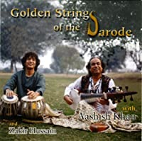 Golden String of the Sarode