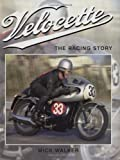 バイク洋書「ヴェロセット レーシング ストーリー」