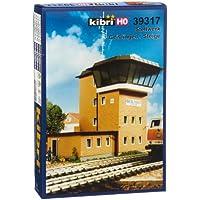 Kibri キブリ 39317 H0 1/87 鉄道建物関連施設