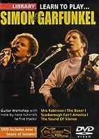Learn to Play - Simon and Garfunkel [Import anglais]