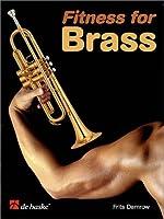 Fitness for Brass (De Haske Play-Along Book)