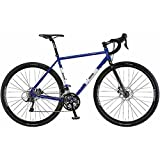GIOS(ジオス) グラベルロードバイク MITO GIOS BLUE 490mm