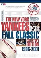 New York Yankees: Fall Classic Coll Ed: 1996-2001 [DVD] [Import]