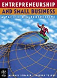 Cover of Entrepreneurship and Small Business: A Pacific Rim Perspective