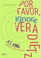 Por Favor, Ignore Vera Dietz