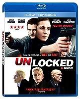 Unlocked (Blu-ray/DVD Combo)【DVD】 [並行輸入品]