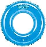 ヒオキ 浮き輪 スマートカラー/ミントブルー WH6370
