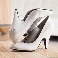 Voberryホット販売ポータブルクローゼットストレージ靴ラックホルダーオーガナイザースペースセーバー 14 * 5 * 10cm