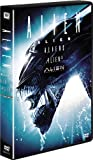【FOX HERO COLLECTION】エイリアン DVD-BOX(4枚組)(初回生産限定) 画像