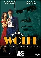 Nero Wolfe: Season 2 [DVD] [Import]
