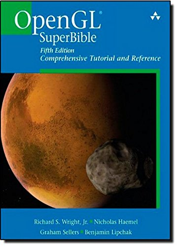 Download OpenGL SuperBible: Comprehensive Tutorial and Reference 0321712617