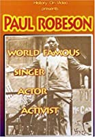 Paul Robeson [DVD] [Import]