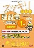 スッキリわかる 建設業経理士1級 原価計算 第2版 (スッキリわかるシリーズ)