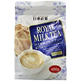 日東紅茶 ロイヤルミルクティー 400g